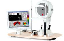 德国OCULUS眼前节测量评估系统